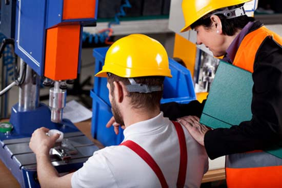 An Insight Into Safety Training Courses
