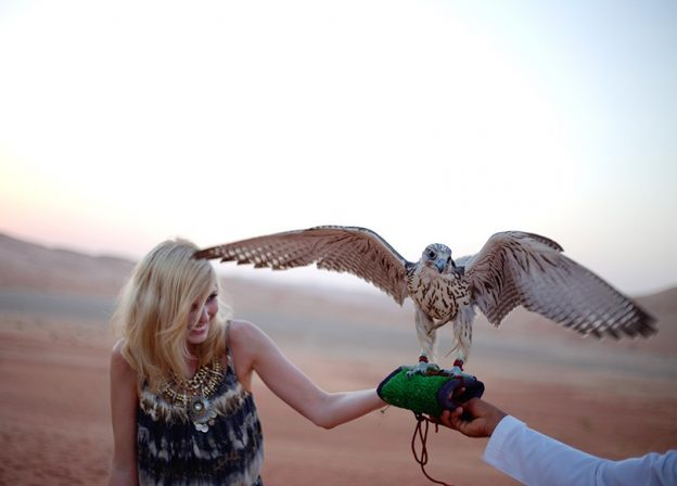 How To Make Your UAE Desert Safari An Unforgettable One