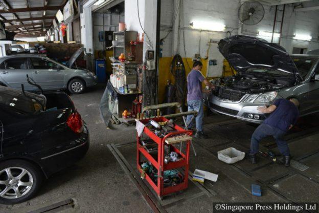 Car Repairs – A Glimpse