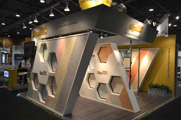 3 reasons why businesses should hire exhibition stand companies