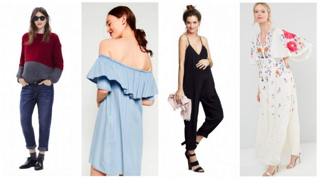 Reasons why you should invest in maternity clothing