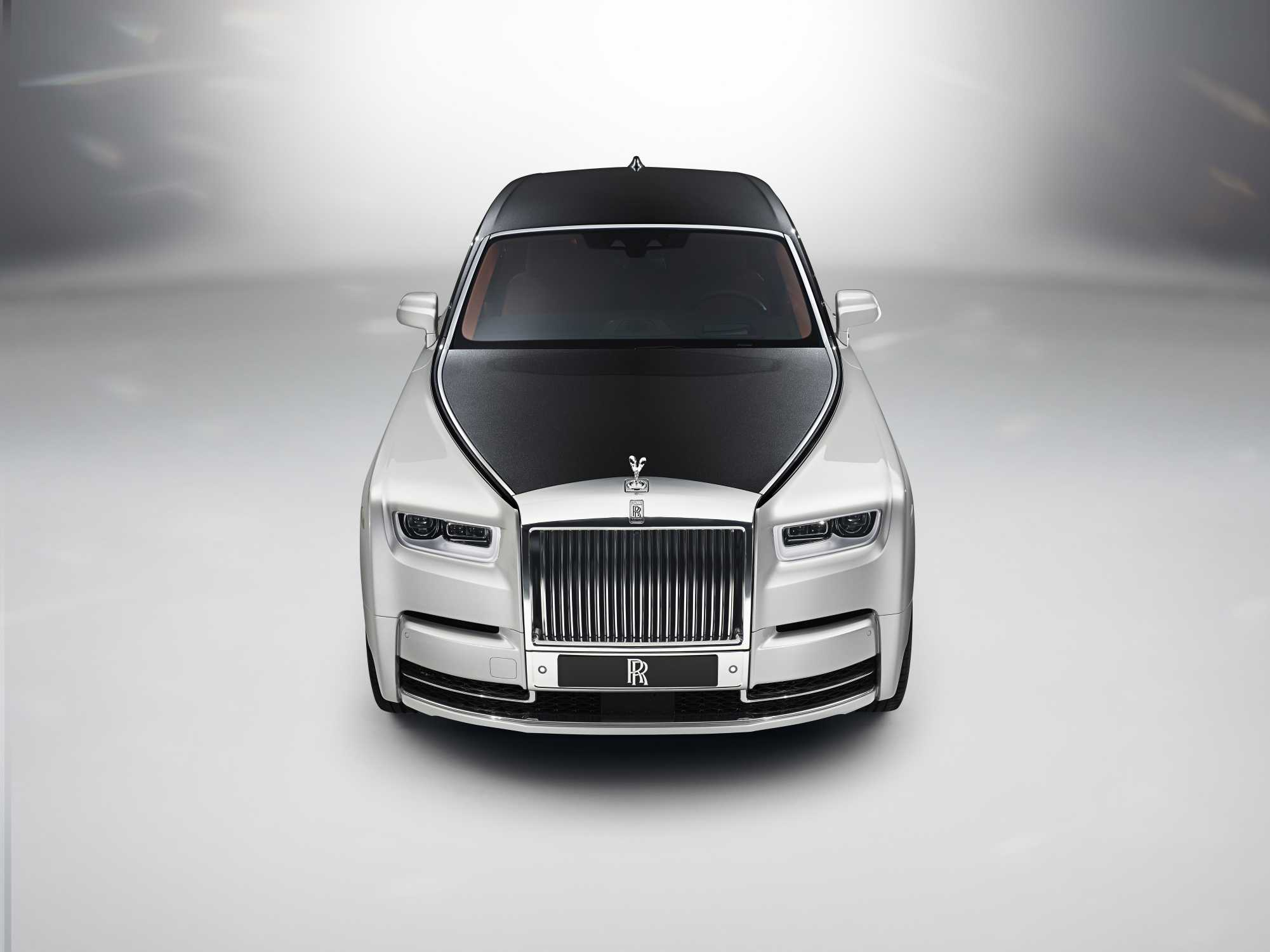 How to fulfill your desire of driving a Rolls Royce