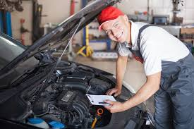 Finding the best car repair service in town